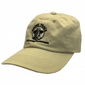 Boone Society Natural Ballcap