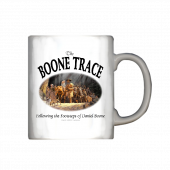 Boone Society Coffee Mug
