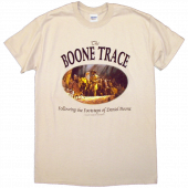 The Boone Society Sand Tee